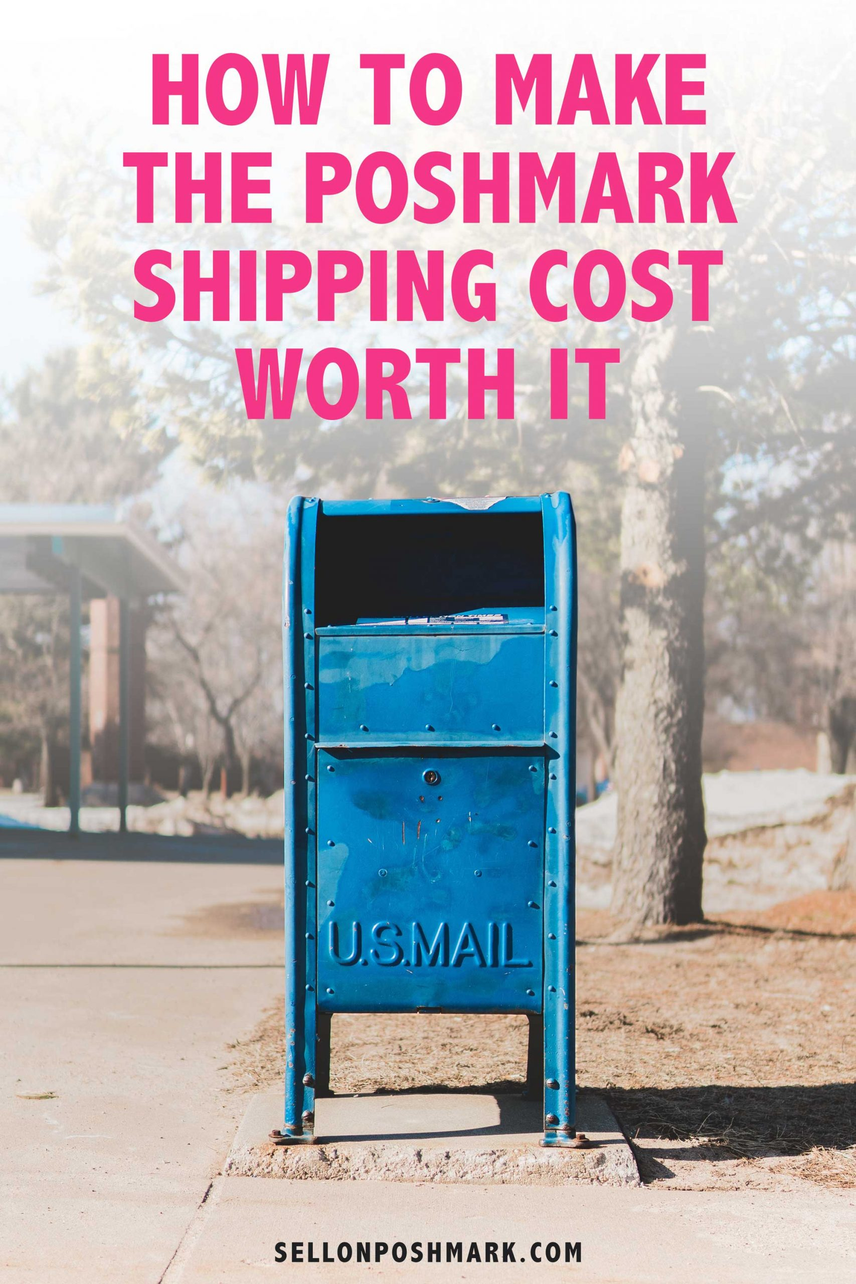Poshmark Shipping Cost – How to Make Money as a Seller Despite Rate Increases